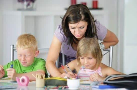 madre sobreprotección sindrome psicológico