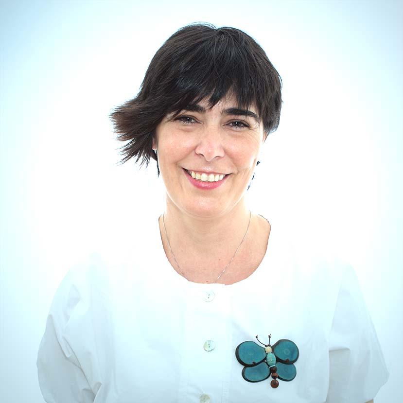 Beatriz Gonzalez Somos Psicologos Madrid