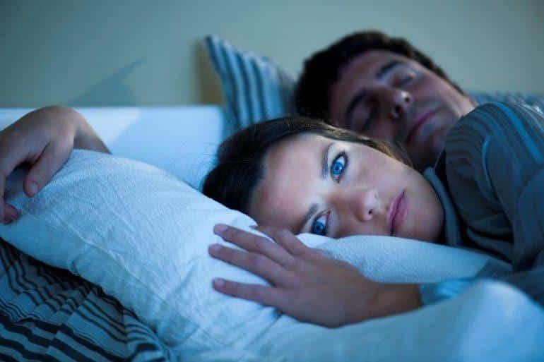 trastornos del sueño psicologo en madrid