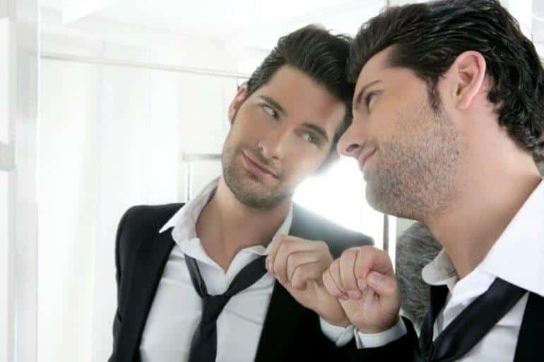 Trastorno narcisista de la personalidad psicologo madrid
