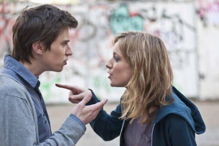 Discusiones de pareja psicologo madrid