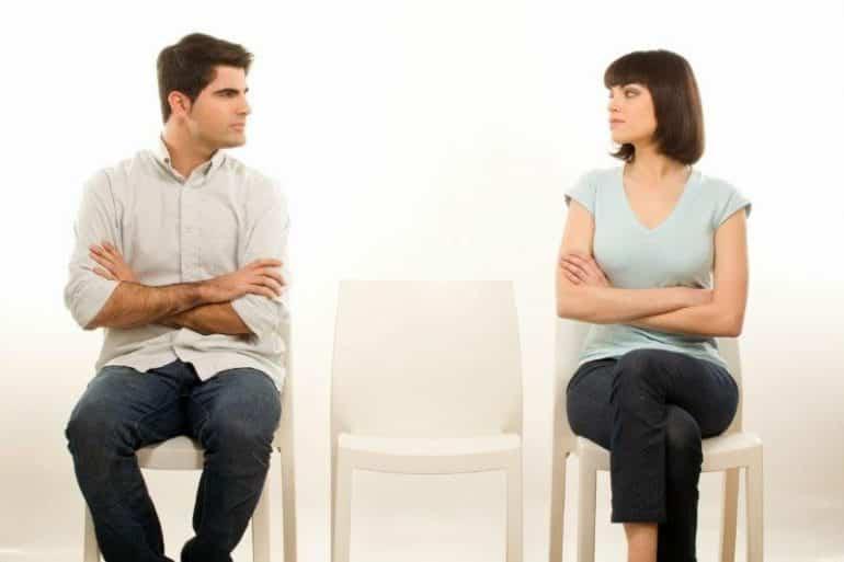 Problemas de convivencia en la pareja psicologo madrid