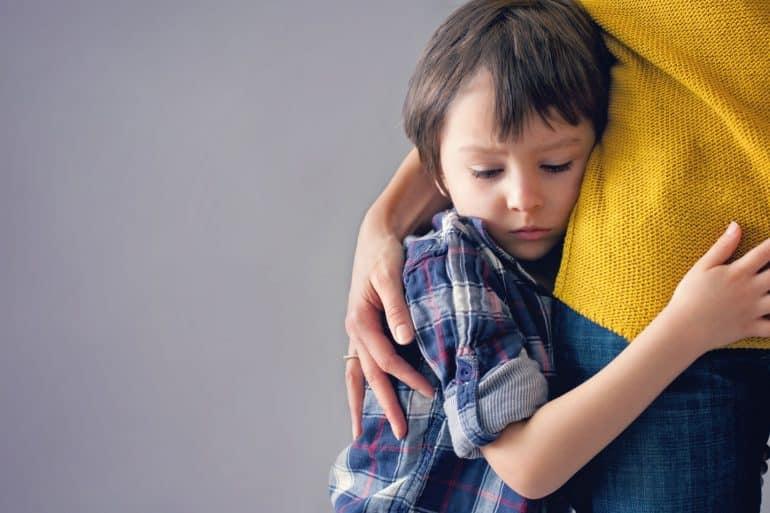 Dependencia en niños psicologo madrid